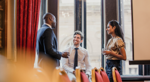 Building a Successful Business Network
