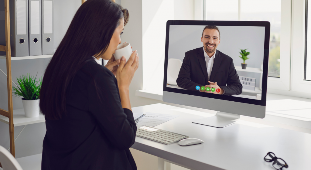 4 Tips for Conducting High Quality Remote Interviews