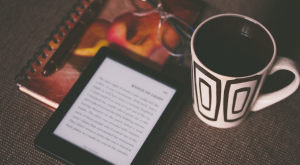 The Benefits of an eBook for Your Business