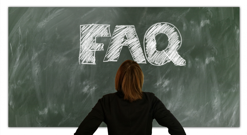 7 Tips for Creating A Useful FAQ Page